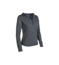 Icebreaker SF200 Bliss Hood Women's jet